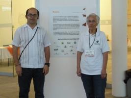 Primera Jornada de Investigación de la Rerva de la Mariposa Monarca